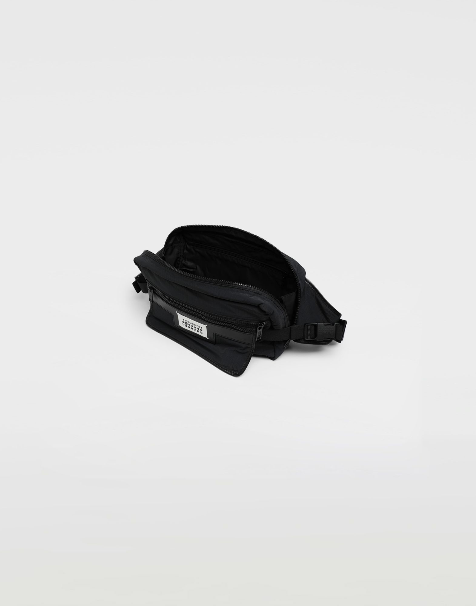 MAISON MARGIELA Logo cross-body bag Fanny pack Man a