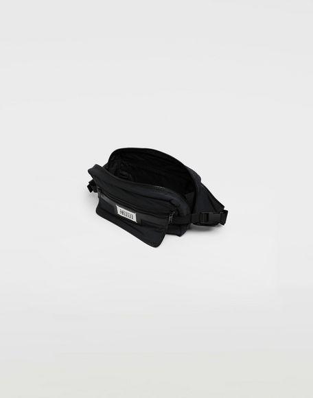 MAISON MARGIELA Сумка на ремешке с логотипом Поясная сумка Для Мужчин a