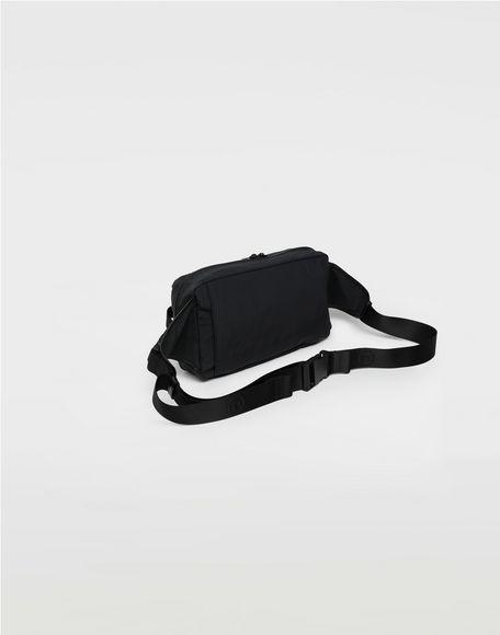MAISON MARGIELA Сумка на ремешке с логотипом Поясная сумка Для Мужчин d