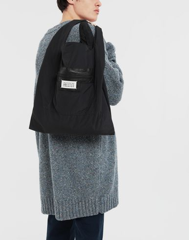 バッグ デュアルウェア バッグ スチールグレー