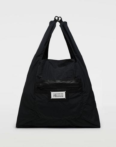 MAISON MARGIELA Zweifach tragbare Tasche Shopper Herren f