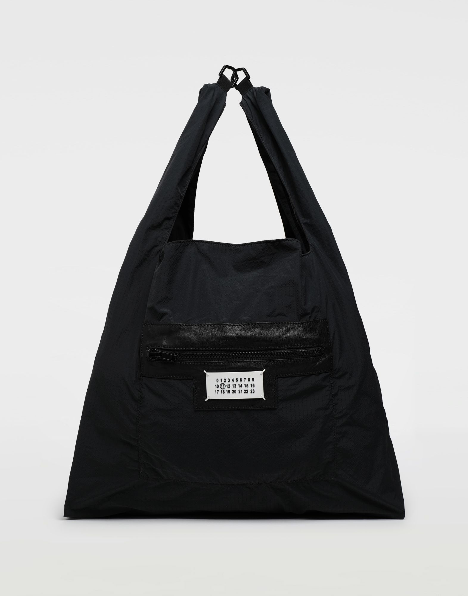 MAISON MARGIELA Dual-wear bag Tote Man f