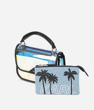 KARL LAGERFELD K/Karlifornia 2-in-1 Shoulder Bag 9_f