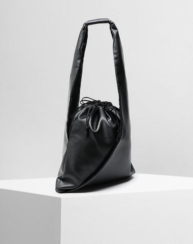 BAGS Japanese bucket bag Black