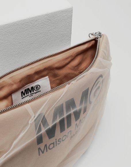 MM6 MAISON MARGIELA Tulle pochette Clutch Woman a