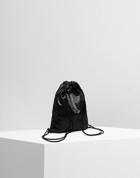 MM6 MAISON MARGIELA Drawstring backpack Backpack Woman d