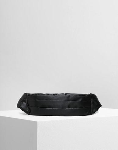 BAGS Waist-belt Black