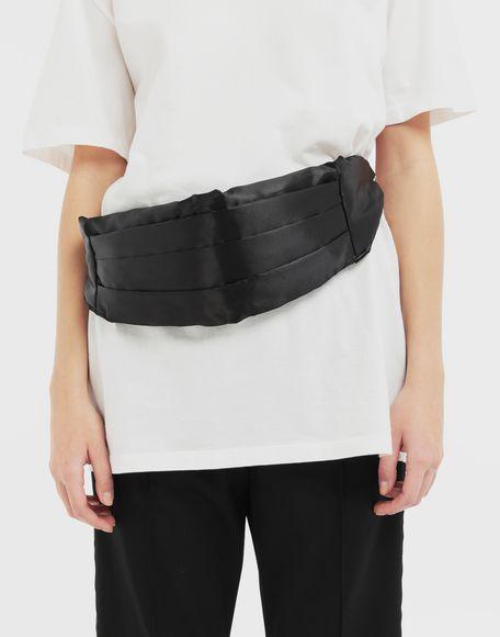 MM6 MAISON MARGIELA Waist-belt Fanny pack Woman r