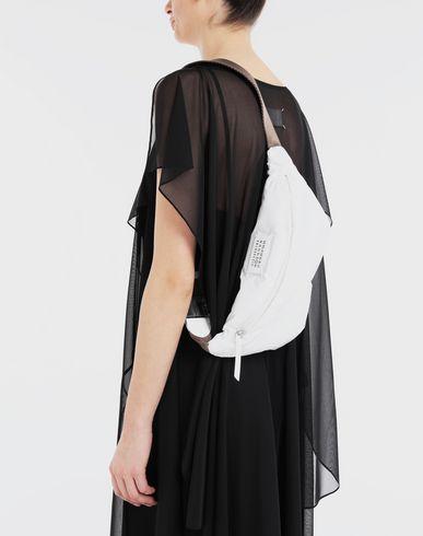СУМКИ Поясная сумка Glam Slam Белый