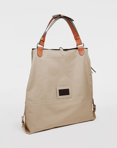 BAGS NDN bag XL Beige