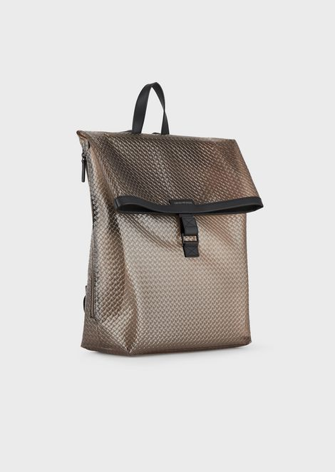 EMPORIO ARMANI Backpack Man d