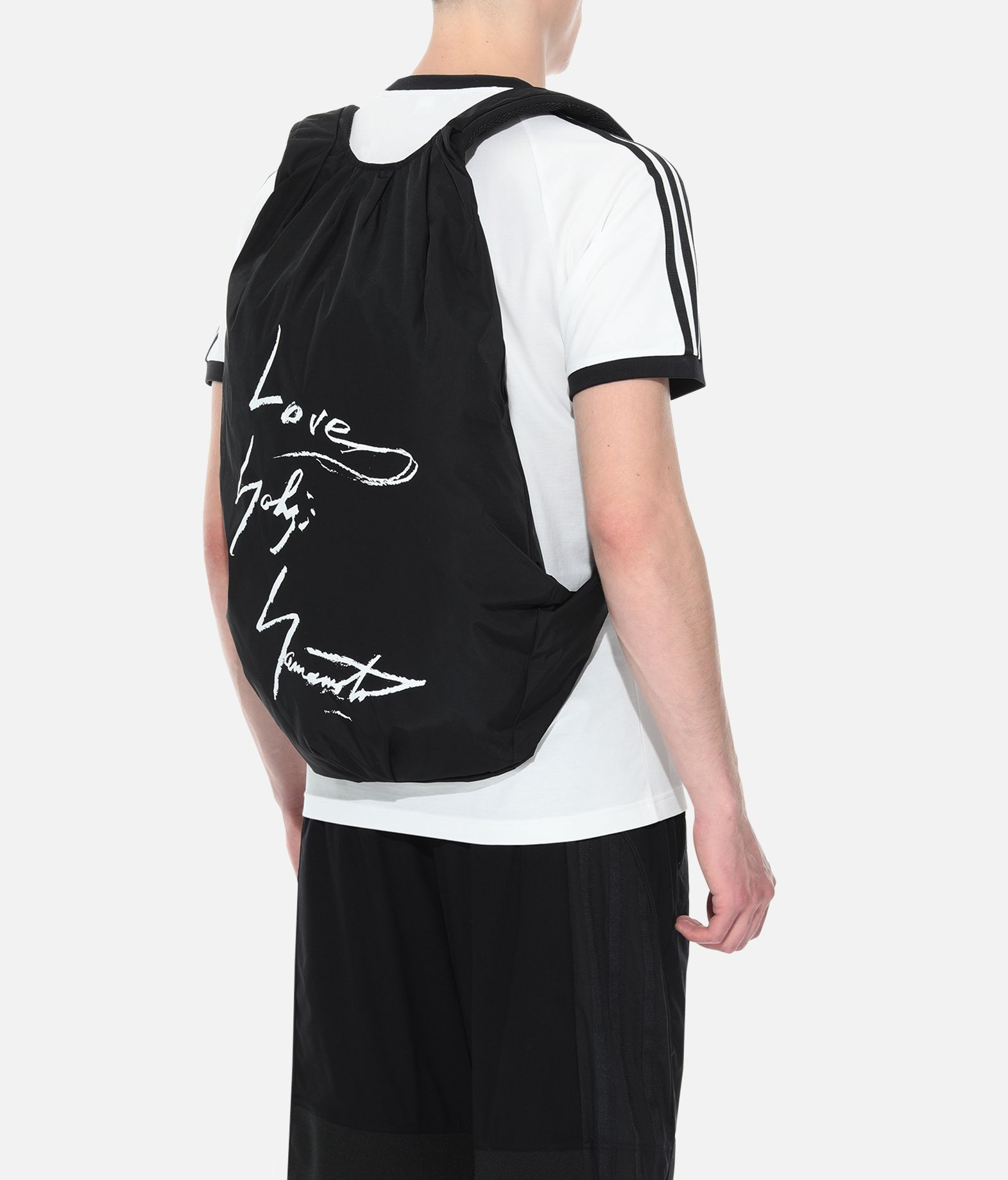 Y-3 Y-3 YOHJI BACKPACK リュックサック E a
