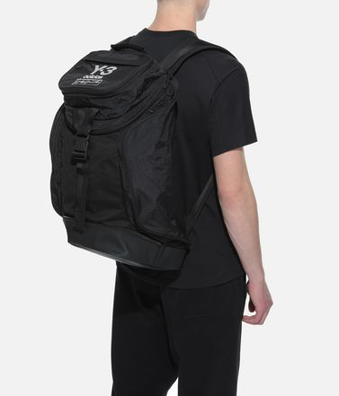 Y-3 リュックサック E Y-3 Travel Backpack r