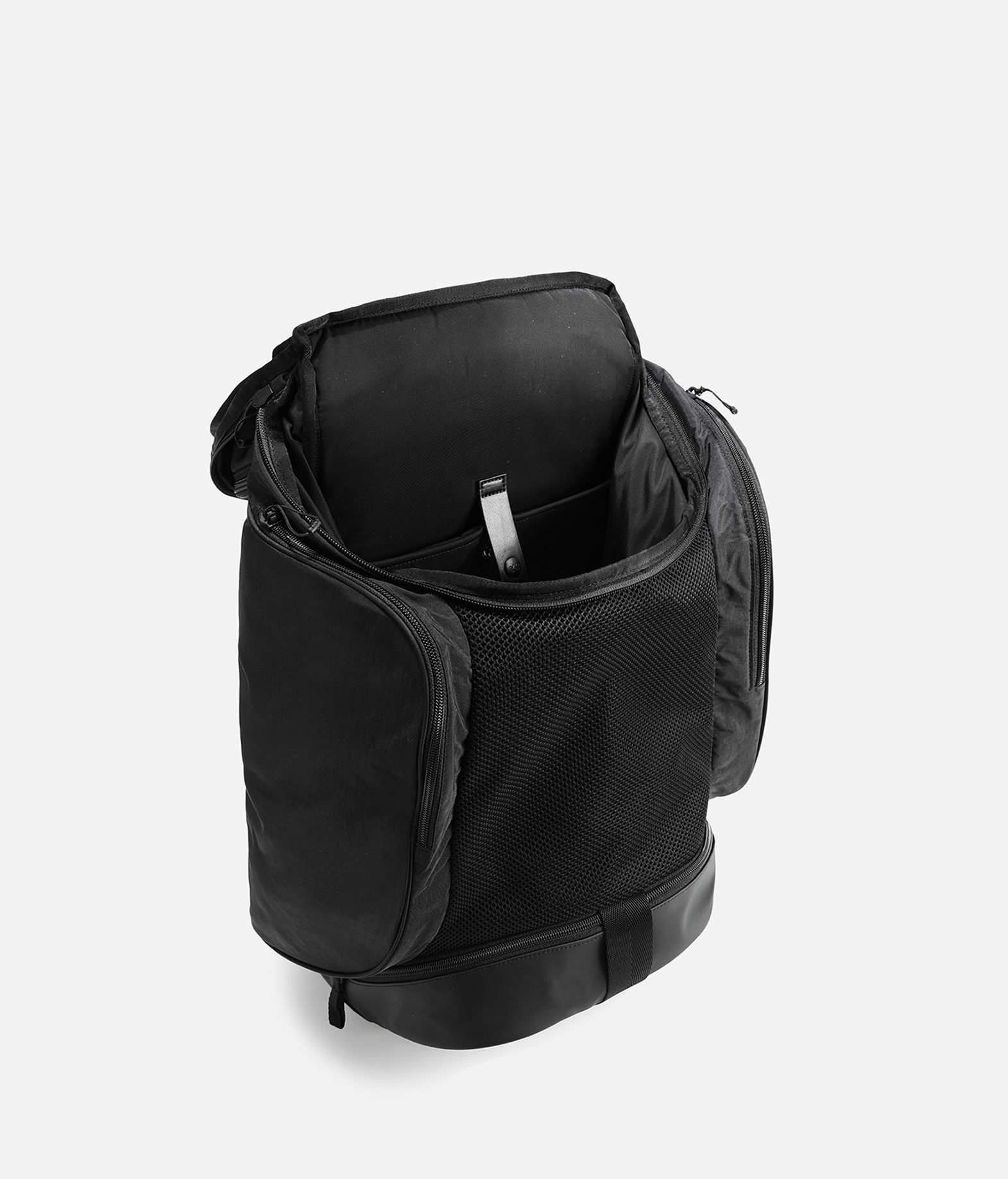 Y-3 Y-3 Travel Backpack Backpack E a