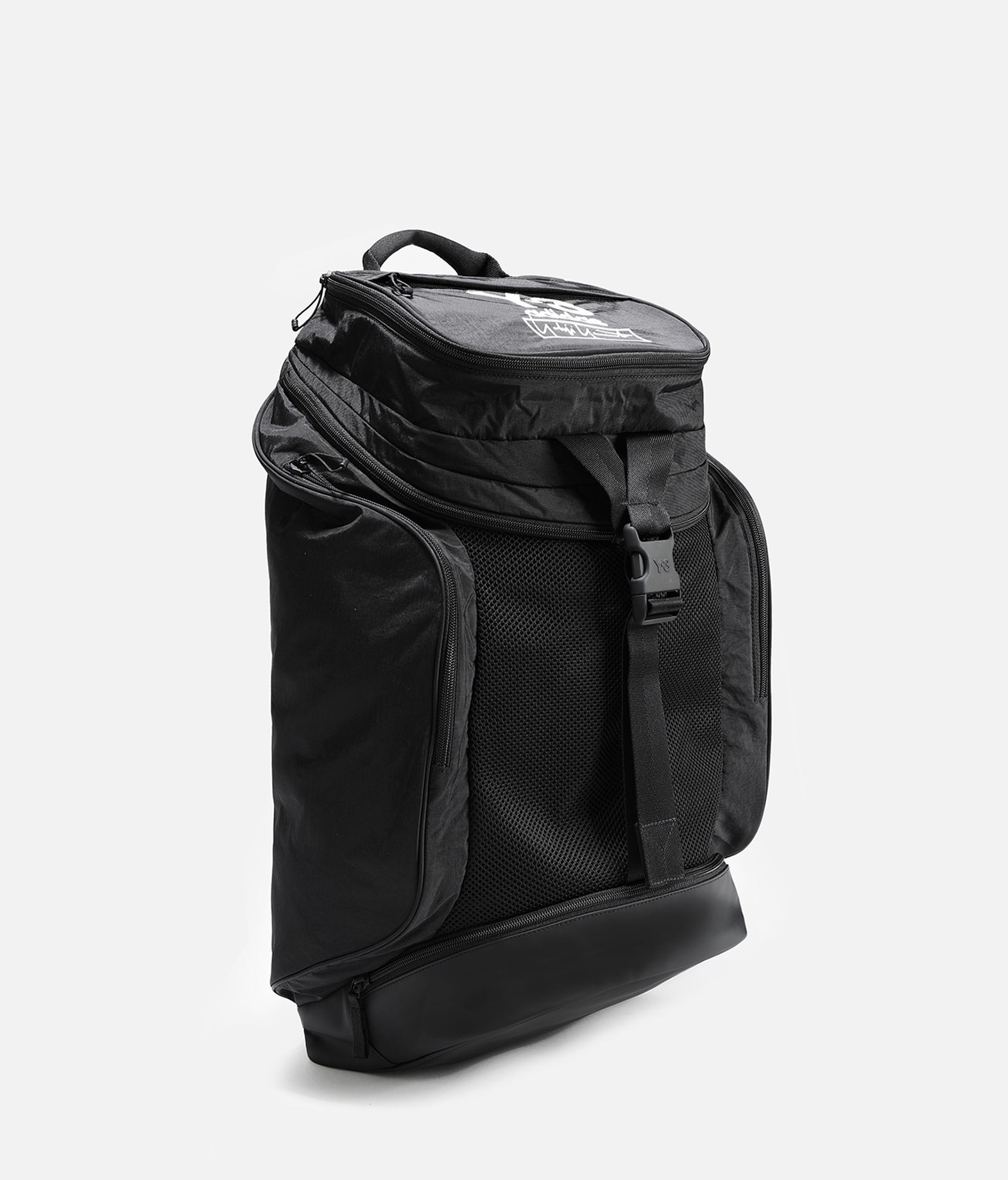 Y-3 Y-3 Travel Backpack リュックサック E d