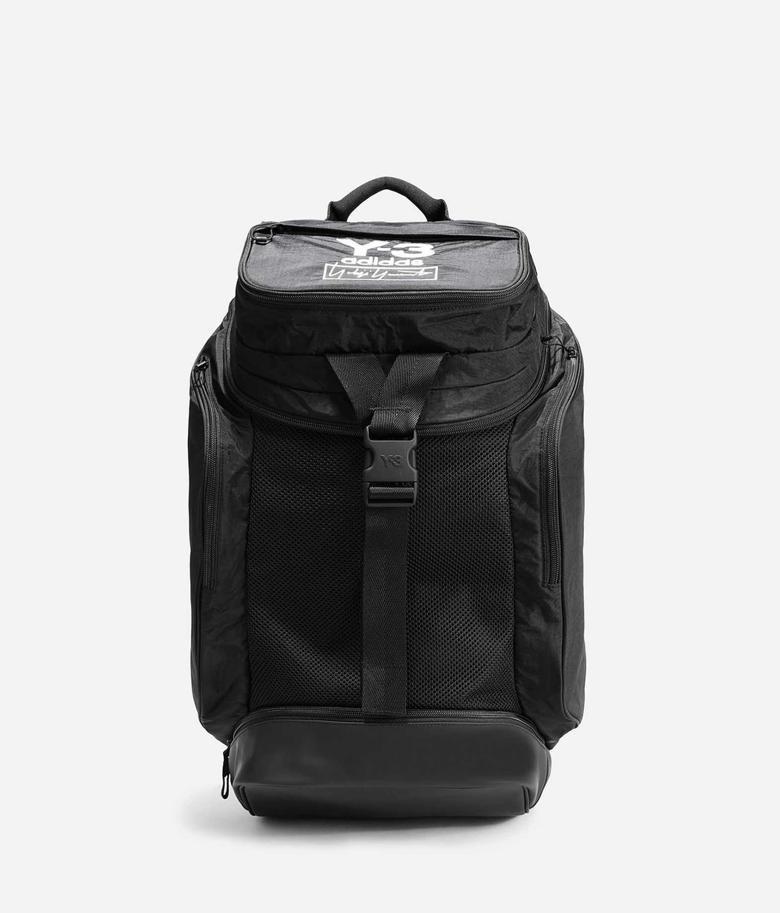 Y-3 Y-3 Travel Backpack Backpack E f