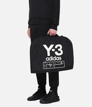 Y-3 Travel bags E Y-3 Suit Bag r