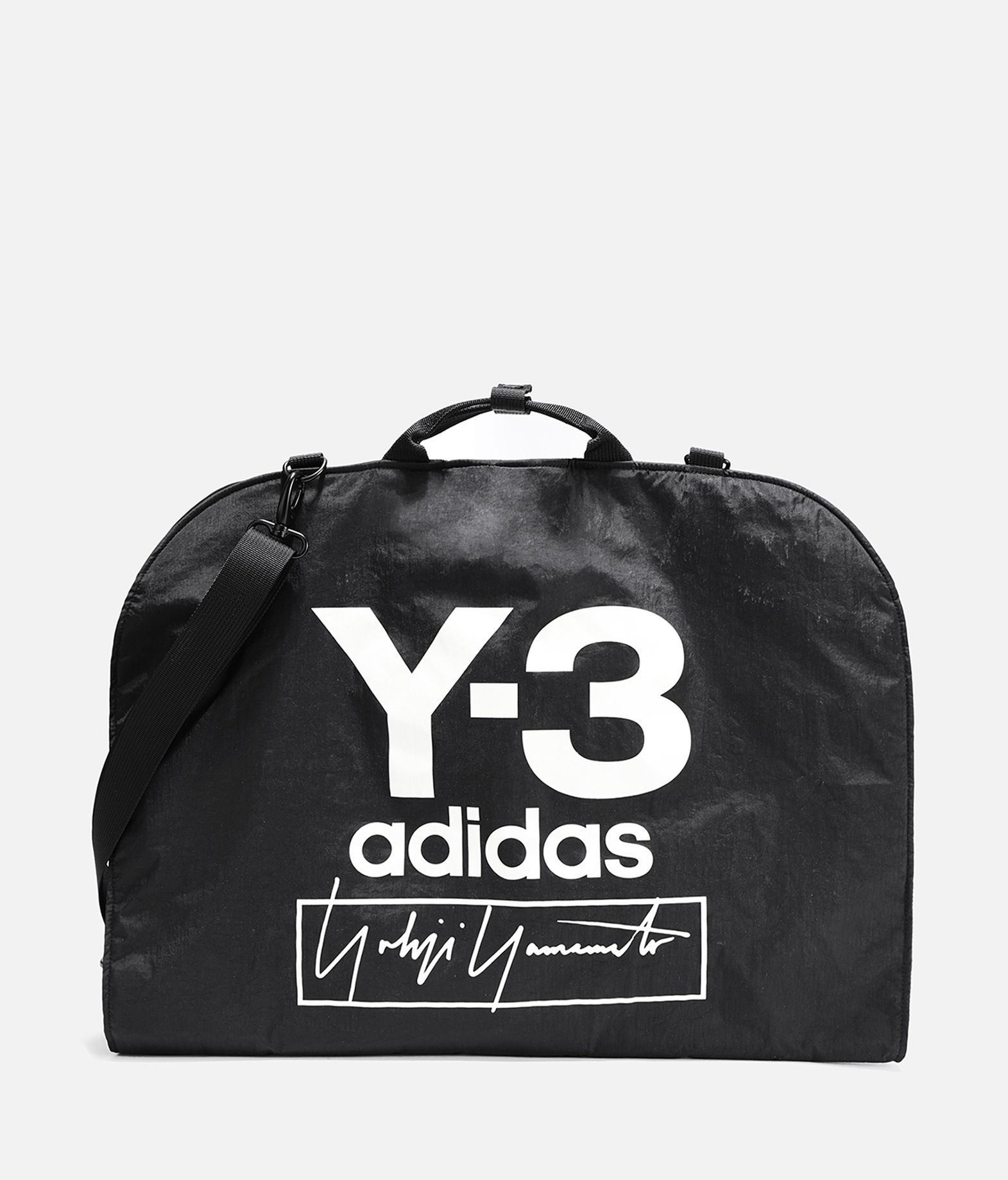 Y-3 Y-3 Suit Bag Travel bags E f