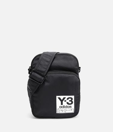 Y-3 Packable Airliner Bag