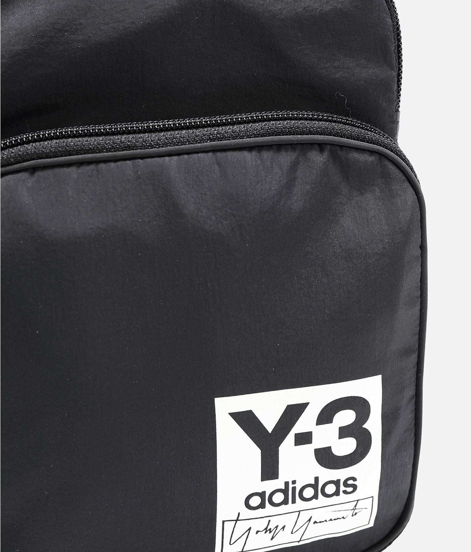 Y-3 Y-3 Packable Airliner Bag ショルダーバッグ E a