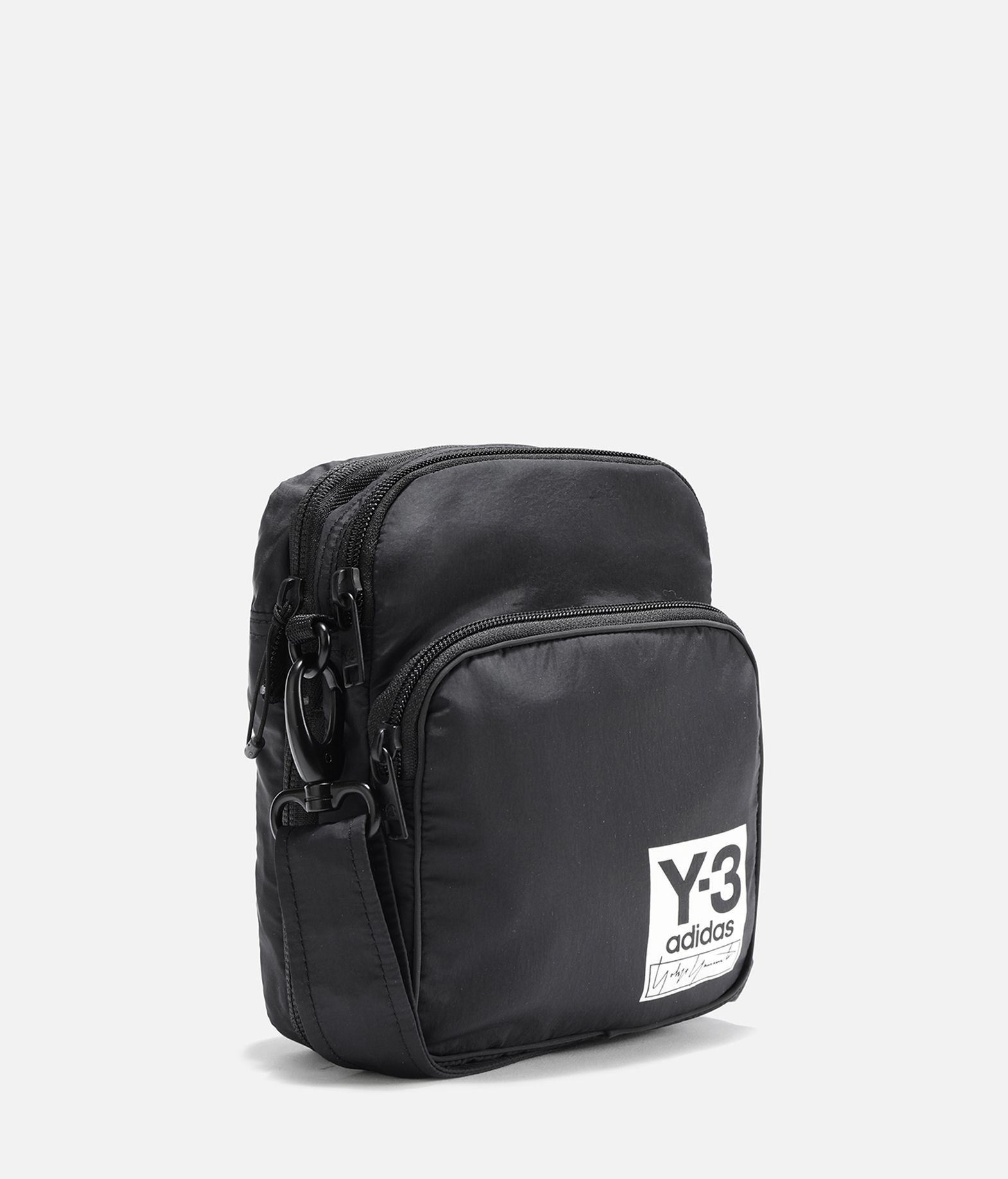 Y-3 Y-3 Packable Airliner Bag ショルダーバッグ E d