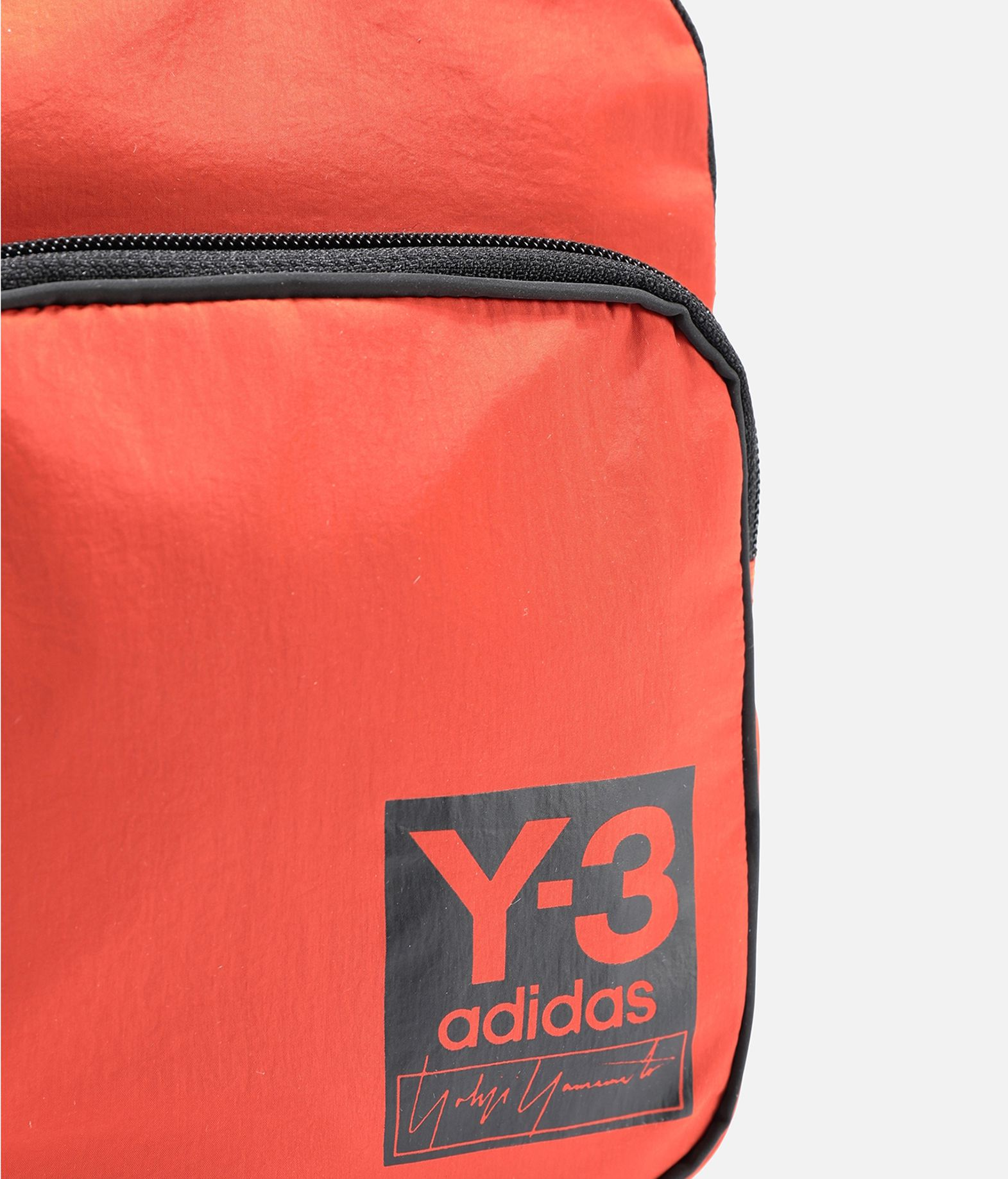 Y-3 Y-3 Packable Airliner Bag Shoulder bag E a
