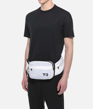 Y-3 Shoulder bag E Y-3 Sling Bag r