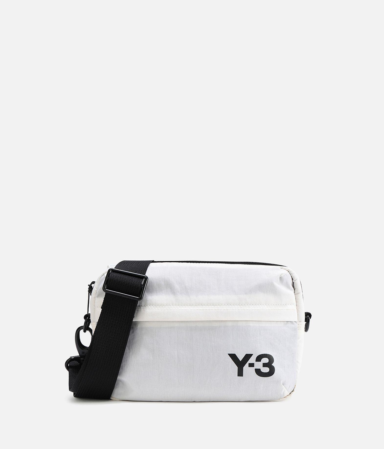 Y-3 Y-3 Sling Bag ショルダーバッグ E f