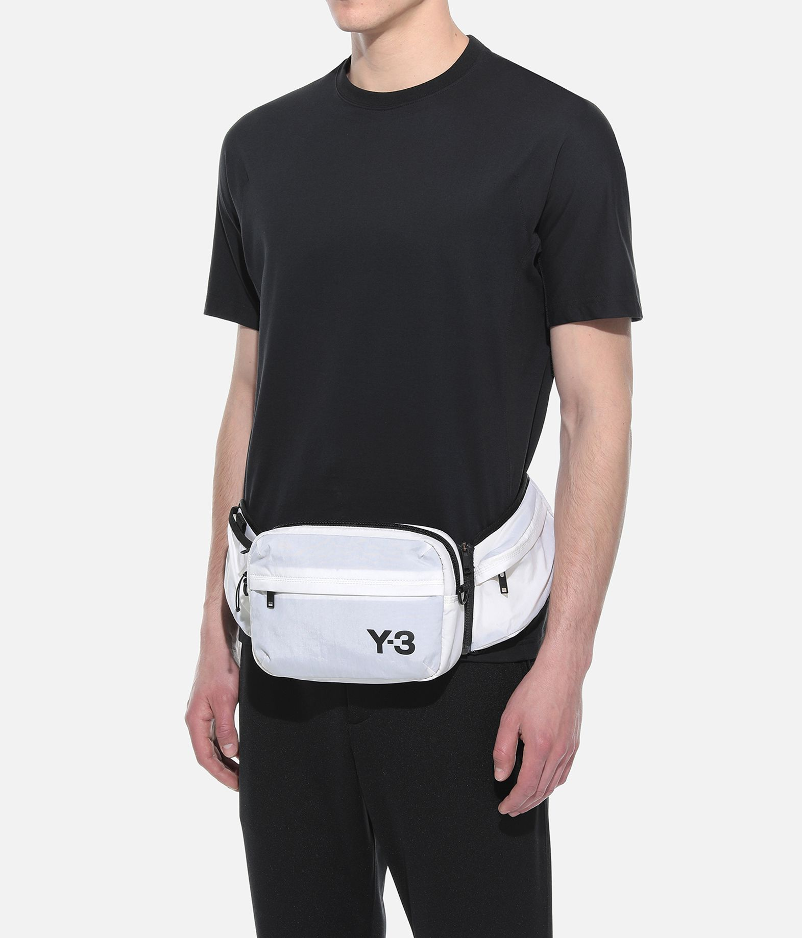Y-3 Y-3 Sling Bag Shoulder bag E r