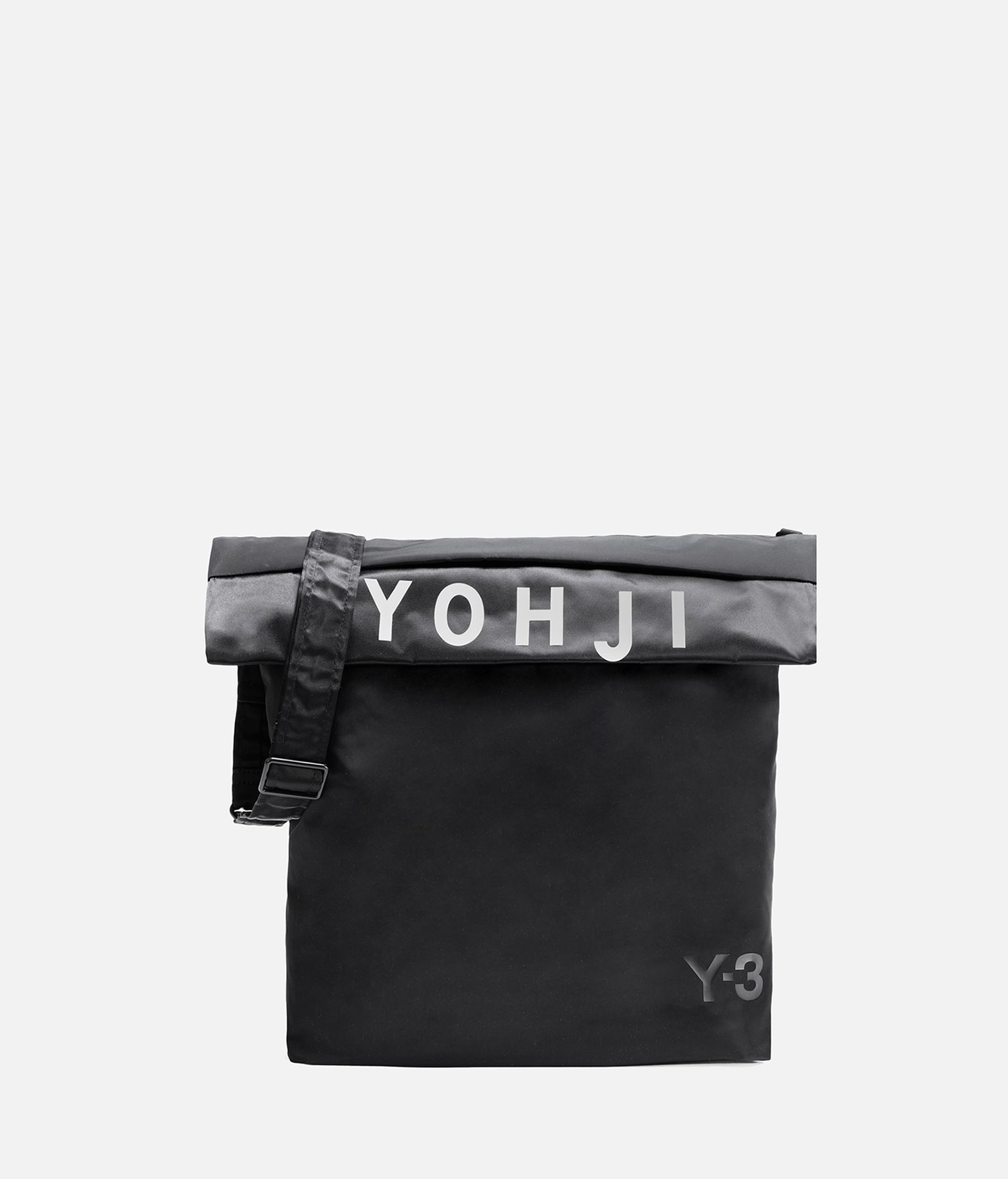 Y-3 Y-3 Tote Bag ショルダーバッグ E f