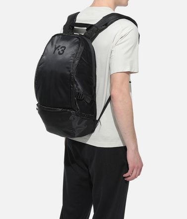 Y-3 Backpack E Y-3 Racer Backpack r