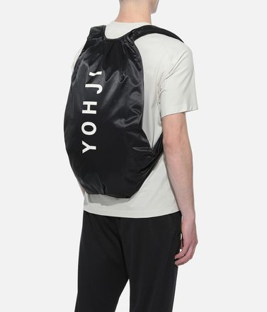 Y-3 Zaino E Y-3 Yohji Backpack r