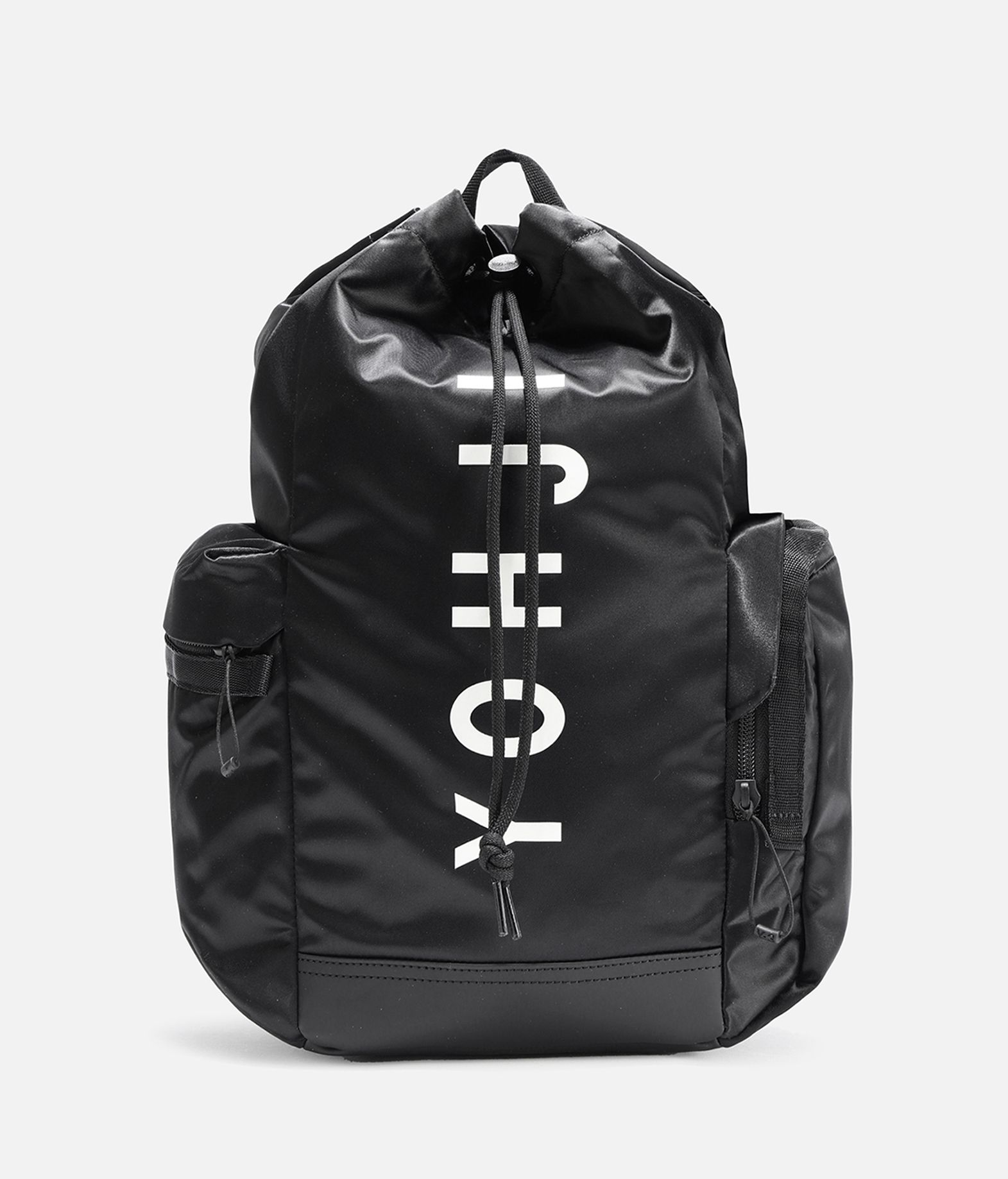 Y-3 Y-3 Mini Backpack Backpack Woman f