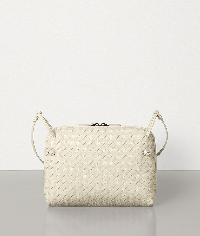 BOTTEGA VENETA NODINI BAG IN INTRECCCIATO NAPPA Crossbody and Belt Bags [*** pickupInStoreShipping_info ***] fp