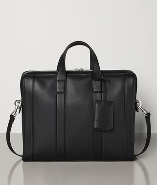 BRIEFCASE IN MARCOPOLO CALFSKIN