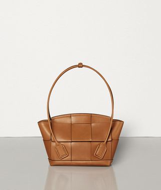 ARCO 33 BAG IN FRENCH CALFSKIN