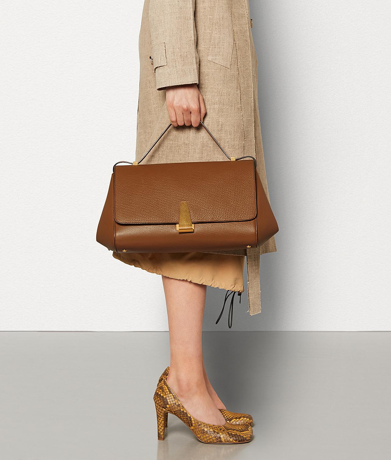 50代女性にぴったりBottega Venetaのレディースバッグ