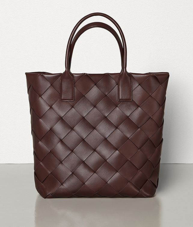 BOTTEGA VENETA MAXI CABAT 30 Tote Bag Woman fp