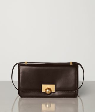 SHOULDER BAG IN FRENCH CALFSKIN