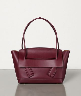 THE ARCO 48 BAG IN FRENCH CALFSKIN