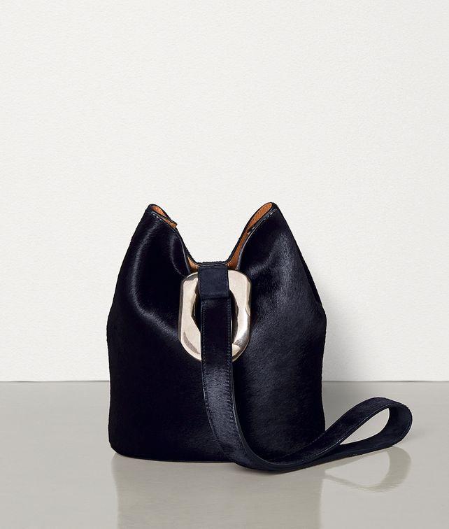 BOTTEGA VENETA BORSA DROP IN CAVALLINO Shoulder Bag Donna fp