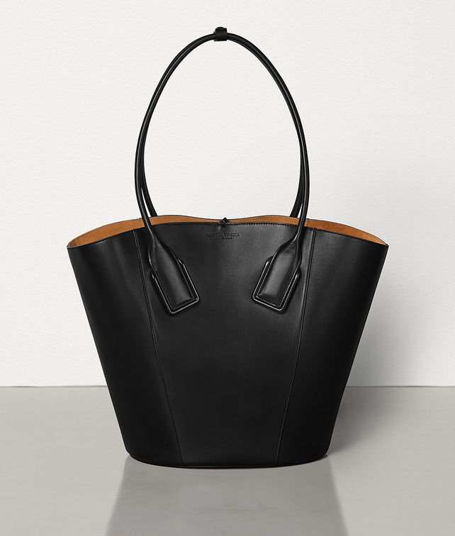 BOTTEGA VENETA BASKET TOTE Tote Bag Woman fp