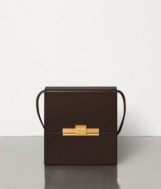 DAISEY BAG IN FRENCH CALF