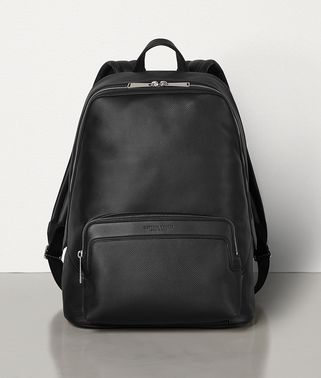 MEDIUM BACKPACK IN MARCOPOLO CALFSKIN