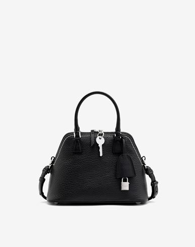 BAGS 5AC MINI BAG Black