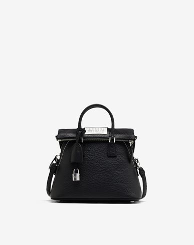 MAISON MARGIELA 5AC MINI BAG Shoulder bag [*** pickupInStoreShipping_info ***] f