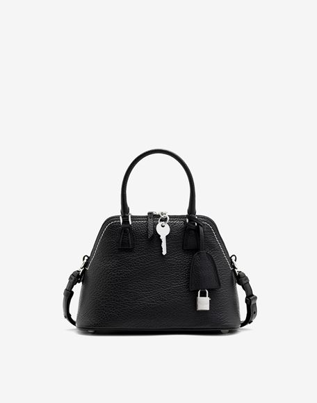 MAISON MARGIELA 5AC MINI BAG Shoulder bag Woman d