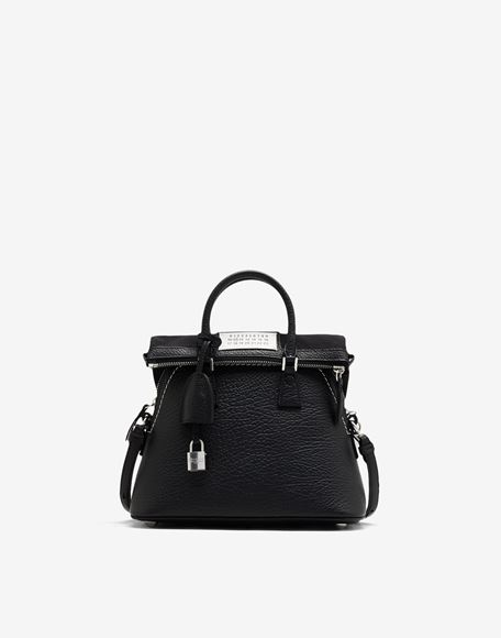 MAISON MARGIELA 5AC MINI BAG Shoulder bag Woman f