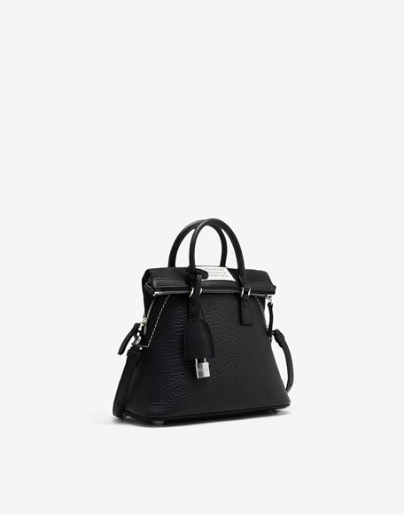 MAISON MARGIELA 5AC MINI BAG Shoulder bag Woman r