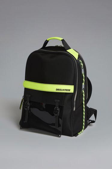 DSQUARED2 Backpack Man BPM002008101665M002 m